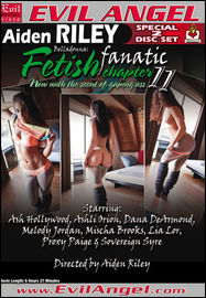 Ver Fetish Fanatic Chapter 13 (DvDrip) (Inglés) [torrent] online (descargar) gratis.