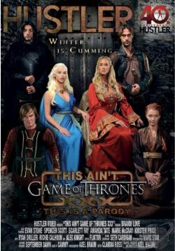VerThis Aint Game Of Thrones (DvDrip) (Inglés) [torrent] online (descargar) gratis.