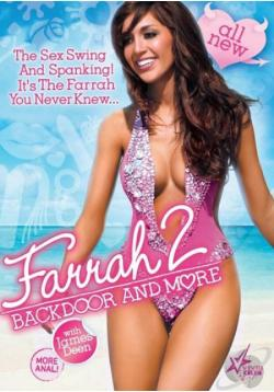 Ver Farrah 2 Backdoor And More (DvDrip) (Inglés) [torrent] online (descargar) gratis.