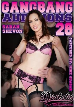 Ver Gangbang Auditions 28 (DvDrip) (Inglés) [torrent] Online Descargar Gratis. | vi2eo.com