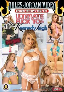 Ver Ultimate Fuck Toy Kennedy Leigh (DvDrip) (Inglés) [torrent] online (descargar) gratis.