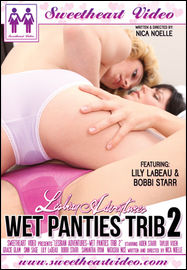 Ver Lesbian Adventures Wet Panties Trib 4 (DvDrip) (Inglés) [torrent] online (descargar) gratis.