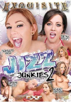 Ver Jizz Junkies 2 (DvDrip) (Inglés) [torrent] online (descargar) gratis.