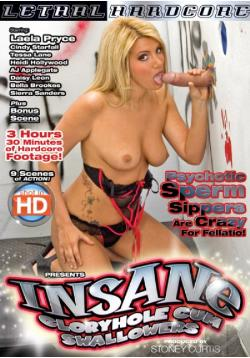 Ver Insane Glory Hole Cum Swallowers (DvDrip) (Inglés) [torrent] online (descargar) gratis.