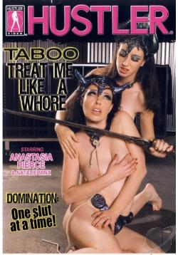 Ver Treat Me Like A Whore (DvDrip) (Inglés) [torrent] online (descargar) gratis.