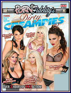 Ver Dirty Creampies 2 (DvDrip) (Inglés) [torrent] online (descargar) gratis.
