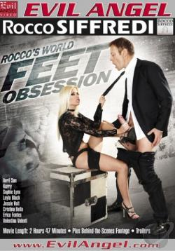Ver Roccos World Feet Obsession (DvDrip) (Inglés) [torrent] online (descargar) gratis.