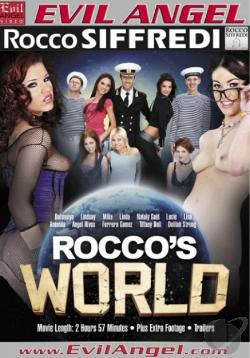Ver Roccos World (DvDrip) (Inglés) [torrent] online (descargar) gratis.