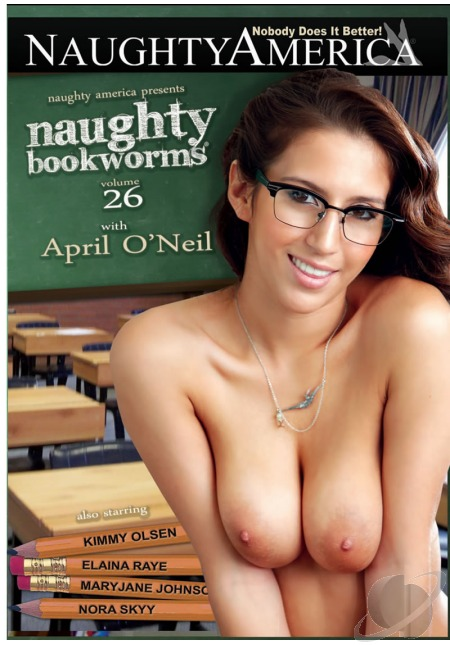 Ver Naughty Bookworms 26 (DvDrip) (Inglés) [torrent] online (descargar) gratis.