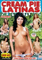 Ver Cream Pie Latinas (DvDrip) (Inglés) [torrent] online (descargar) gratis.