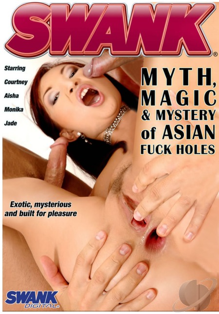 Ver Myth Magic and Mystery of Asian Fuck Holes (DvDrip) (Inglés) [torrent] online (descargar) gratis.