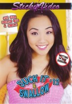 Ver Suck It And Swallow 12 (DvDrip) (Inglés) [torrent] online (descargar) gratis.