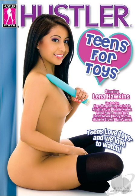 Ver Teens For Toys (DvDrip) (Inglés) [torrent] online (descargar) gratis.