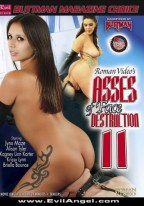 Ver Asses Of Face Destruction 11 (DvDrip) (Inglés) [torrent] online (descargar) gratis.