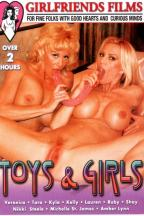 Ver Toys and Girls (DvDrip) (Inglés) [torrent] online (descargar) gratis.