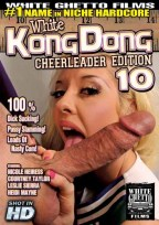 Ver White Kong Dong 10 Cheerleader Edition (DvDrip) (Inglés) [torrent] online (descargar) gratis.