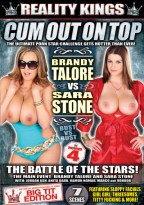 Ver Cum Out On Top Brandy Talore vs Sara Stone (DvDrip) (Inglés) [torrent] online (descargar) gratis.