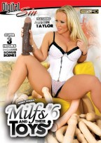 Ver MILFs And Their Toys 6 (DvDrip) (Inglés) [torrent] online (descargar) gratis.