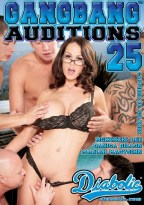 Ver Gangbang Auditions 25 (DvDrip) (Inglés) [torrent] Online Descargar Gratis. | vi2eo.com