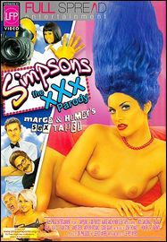 Ver Simpsons The XXX Parody (DvDrip) (Inglés) [torrent] online (descargar) gratis.