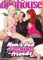 Ver Mom and Dad Are Fucking My Friends 5 (DvDrip) (Inglés) [torrent] online (descargar) gratis.