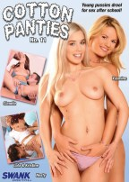 Ver Cotton Panties 11 (DvDrip) (Inglés) [torrent] online (descargar) gratis.