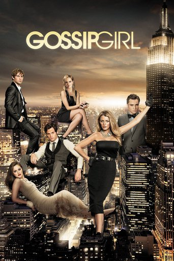 Ver Gossip Girl - 1x01 (2007) (SD) (Inglés) [flash] online (descargar) gratis.