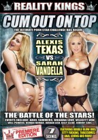 Ver Cum Out On Top Alexis Texas vs Sarah Vandella (DvDrip) (Inglés) [torrent] online (descargar) gratis.