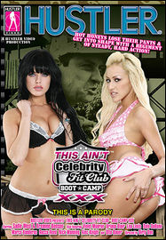 Ver This Aint Celebrity Fit Club Boot Camp (DvDrip) (Inglés) [torrent] online (descargar) gratis.