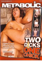 Ver 2 Dicks Fucking 1 Chick (DvDRip) (Inglés) [torrent] online (descargar) gratis.
