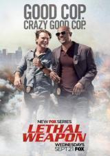 Ver Arma letal - 1x14 [torrent] online (descargar) gratis.
