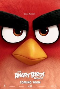 Ver Angry Birds: La pelicula (2016) (720) (Latino) [flash] online (descargar) gratis.