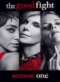 Ver The Good Fight - 1x08  (HDTV) [torrent] online (descargar) gratis.