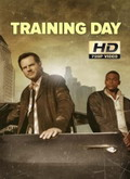 Ver Training Day - 1x08  (HDTV-720p) [torrent] online (descargar) gratis.