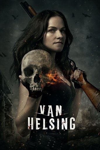 Ver Van Helsing - 1x01 (2016) (HD) (Latino) [flash] online (descargar) gratis.