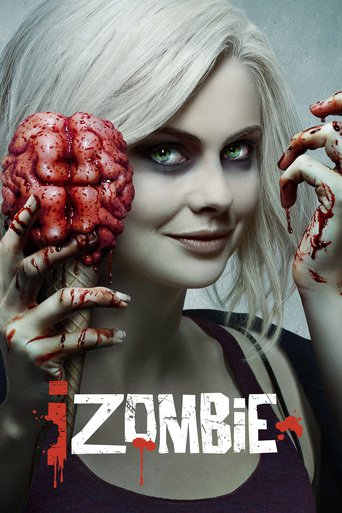 Ver iZombie - 1x01 (2015) (HD) (Latino) [flash] online (descargar) gratis.