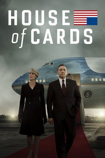 Ver House of Cards - 1x01 (2013) (HD) (Inglés) [flash] online (descargar) gratis.