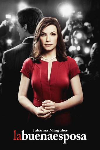 Ver La esposa ejemplar (The Good Wife) - 3x18 (2009) (HD) (Inglés) [flash] online (descargar) gratis.