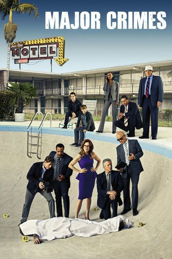 Ver Major Crimes - 1x01 (2012) (SD) (Español) [flash] online (descargar) gratis.