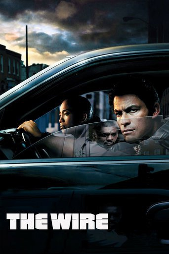 Ver Bajo escucha (The Wire) - 1x02 (2002) (HD) (Subtitulado) Online [streaming] | vi2eo.com