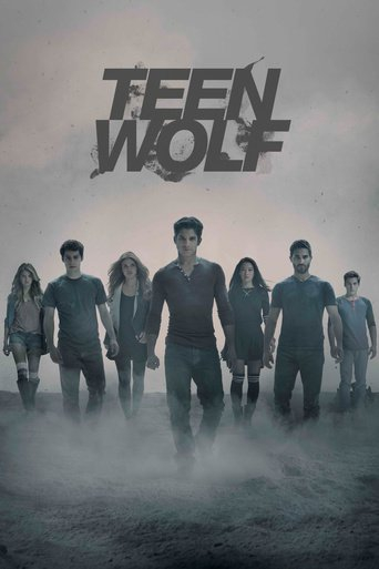VerTeen Wolf - 6x17 (2011) (SD) (Inglés) [flash] online (descargar) gratis.