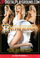Ver B is for Blondes xXx (2015) (HD) (Español) [flash] online (descargar) gratis.