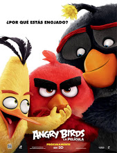 Ver Angry Birds: La Película (2016) (HD) (Latino) [flash] online (descargar) gratis.