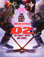 Ver The Mighty Ducks 2 (Los campeones 2) (1994) [Latino] (HD) (Opcion 1) [flash] online (descargar) gratis.