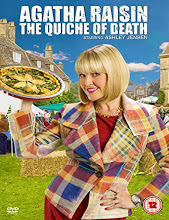 Ver Agatha Raisin: The Quiche of Death (2014) [Vose] (HD) (Opcion 1) [flash] online (descargar) gratis.