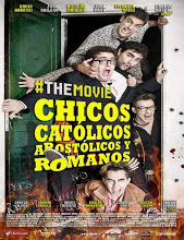 Ver Chicos católicos, apostólicos y romanos, the movie (2014) [Latino] (HD) (Opcion 1) [flash] online (descargar) gratis.