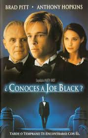 Ver ¿Conoces a Joe Black? (1998) [Latino] (HD) (Opcion 1) [flash] online (descargar) gratis.