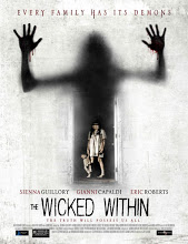 Ver A Wicked Within (2015) [Vose] (HD) (Opcion 1) [flash] online (descargar) gratis.