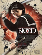 Ver The Last Vampire (Blood: El último vampiro) (2009) [Latino] (HD) (Opcion 2) [flash] online (descargar) gratis.