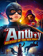 Ver Antboy: Revenge of the Red Fury (2014) [Vose] (HD) (Opcion 1) [flash] online (descargar) gratis.